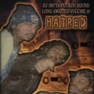 Vol 10 Hatred