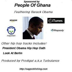 People Of Ghana(Instrumental)