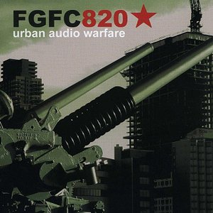 Urban Audio Warfare