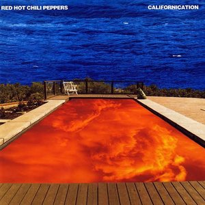 Californication (Deluxe Edition)