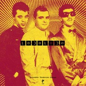 Tecnodelia - Tendencias 1980-1981