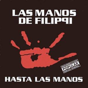 Hasta Las Manos