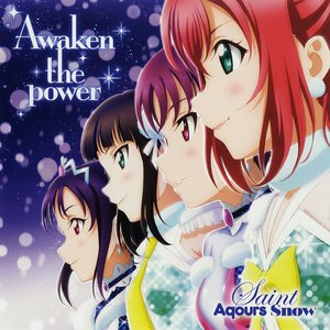 Awaken the Power - Single