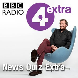 Avatar for The News Quiz Extra