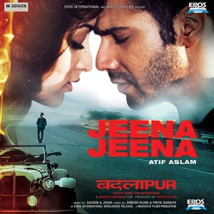 "Jeena Jeena (From ""Badlapur"")"