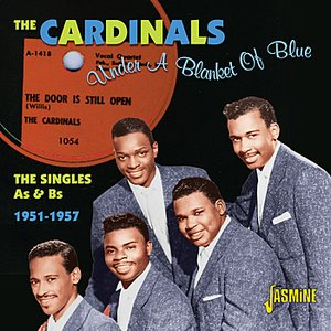Under A Blanket Of Blue - The Singles As & Bs, 1951 - 1957