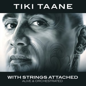 With Strings Attached (Alive & Orchestrated)