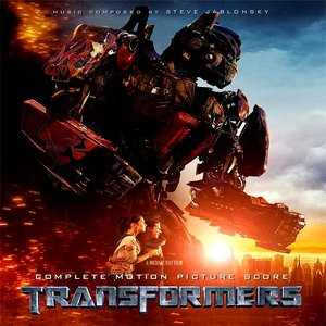 Transformers (Expanded Original Motion Picture Score)