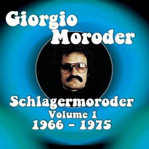 Schlagermoroder, Volume 1: 1966-1975