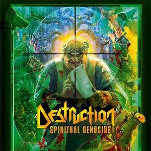 Spiritual Genocide (Bonus Version)