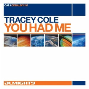 Avatar for Tracey Cole