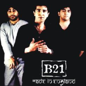 Avatar for B21