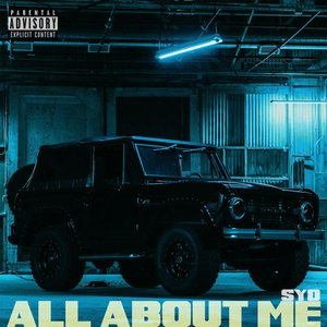 All About Me - Single