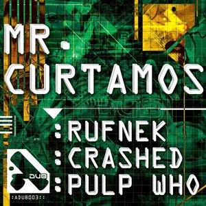 Pulp Who/Rufnek/Crashed
