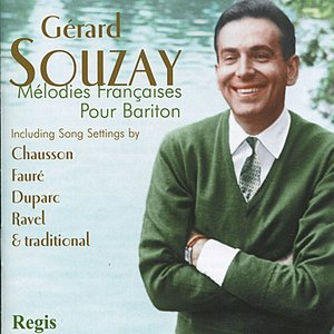 Mélodies Françaises Pour Bariton