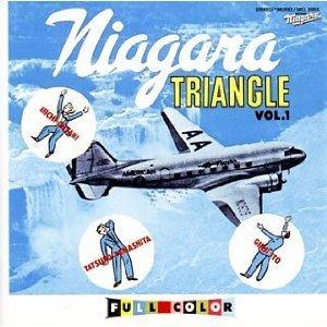 NIAGARA TRIANGLE Vol. 1