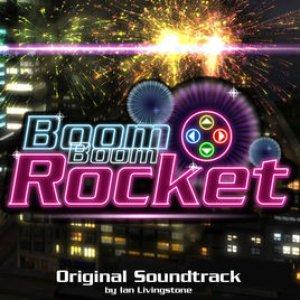 Boom Boom Rocket (Original Soundtrack)