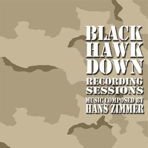 Black Hawk Down: Recording Sessions