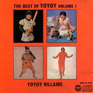 The best of yoyoy villame vol. 1