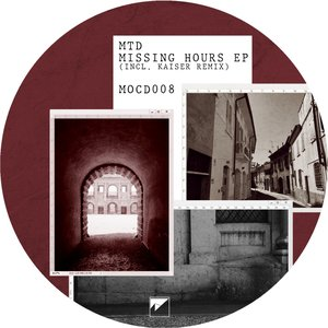 Missing Hours EP