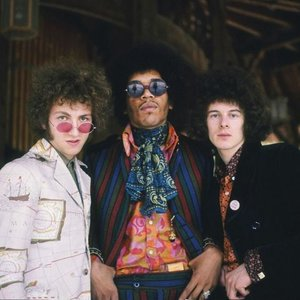 Avatar for The Jimi Hendrix Experience