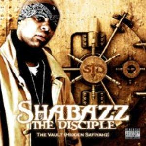 The Vault (Hidden Safiyahz)