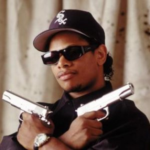 Image for 'Eazy-E'