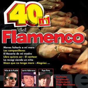 40 No. 1 del Flamenco