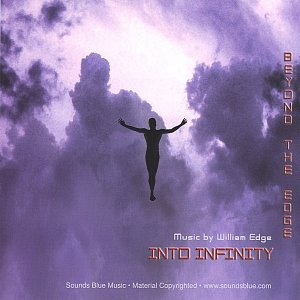Beyond the Edge:Into Infinity (Trilogy Part III)