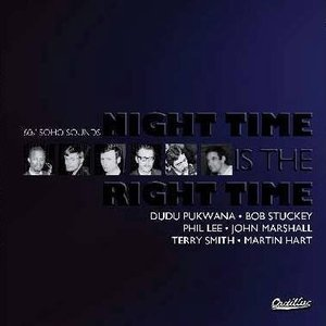 Dudu Pukwana, Bob Stuckey, Phil Lee, John Marshall, Terry Smith, Martin Hart のアバター