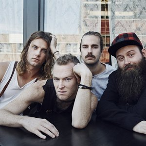 Judah & the Lion için avatar