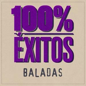 100% Éxitos - Baladas