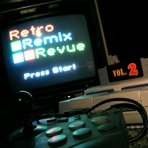 Retro Remix Revue, Vol. 2