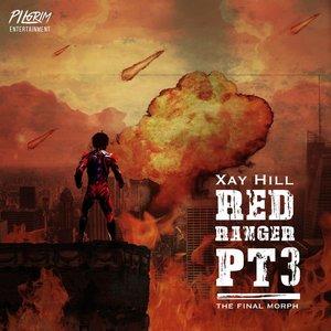Red Ranger, Pt. 3