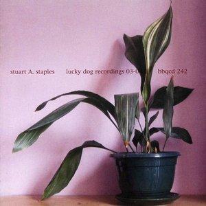 Lucky Dog Recordings 03-04