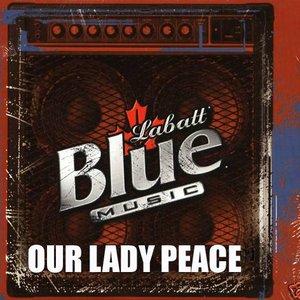 Labatt Blue Music