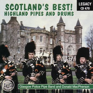 Avatar for Glasgow Police Pipe Band And Donald MacPherson