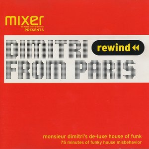 Monsieur Dimitri's De-Luxe House of Funk