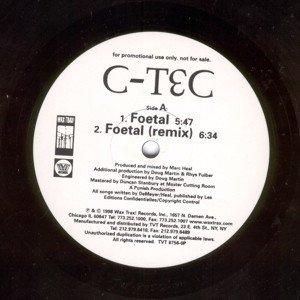 Foetal / Stateless