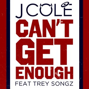 Image for 'Can't Get Enough'