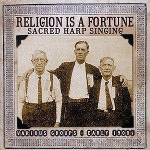 Avatar for Rosewell Sacred Harp Quartet