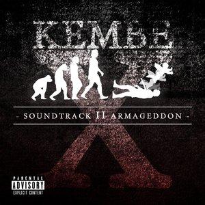 Soundtrack II Armageddon