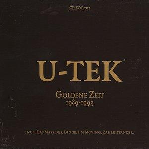 Goldene Zeit 1989-1993