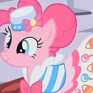 Avatar for Pinkie Pie