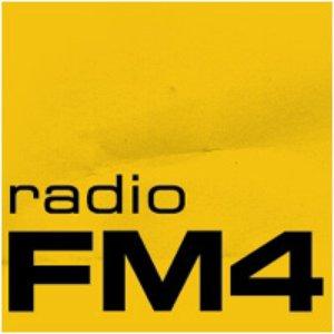 Bild für 'ORF Radio FM4'