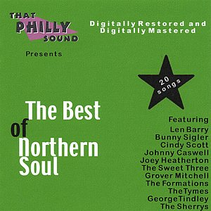 Immagine per 'The Best of Northern Soul'