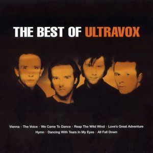 The Best Of Ultravox
