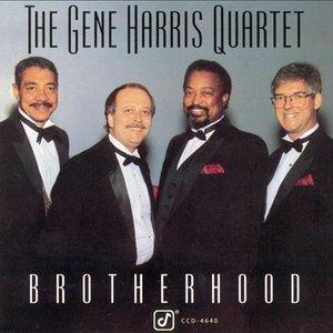 Avatar for The Gene Harris Quartet