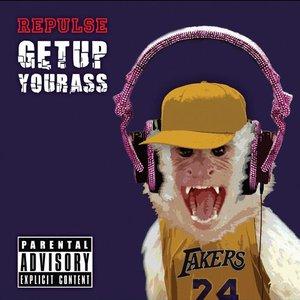 Get Up Your Ass