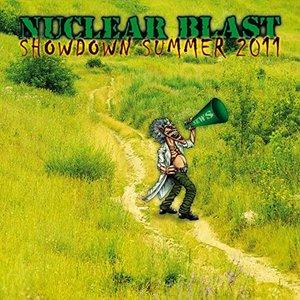Nuclear Blast Showdown Summer 2011